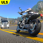 Download Traffic X Rider: Highway Real Racer Moto 3D APK to PC