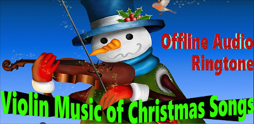 Violin Music of Christmas Songs - Apps on Google Play
