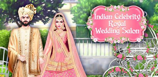 Indian Celebrity Royal Wedding Salon for PC