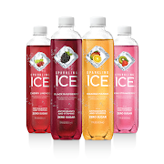 Ice Sparkling Water