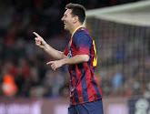 Barcelone entame parfaitement son championnat
