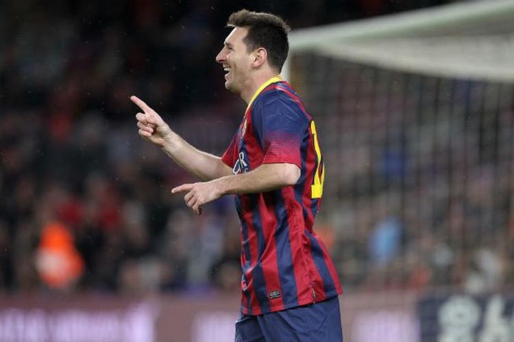 Barcelone seul en tête de la Liga
