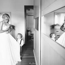 Wedding photographer Marco Fadelli (marcofadelli). Photo of 02.08.2018