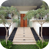 Entrance House Designs