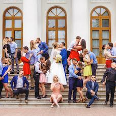 Wedding photographer Yuliya Medvedeva-Bondarenko (photobond). Photo of 05.09.2017
