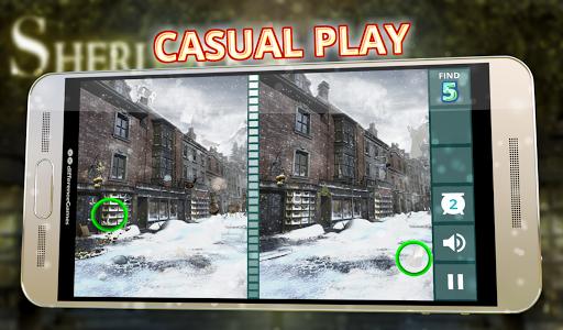 Hidden Difference: Sherlock 1.0.0 screenshots 2