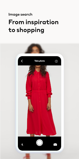 H&M - we love fashion  screenshots 3