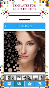 Pixel Effect Screenshot