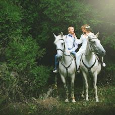 Wedding photographer Anastasiya Lapickaya (anastalia). Photo of 13.08.2017