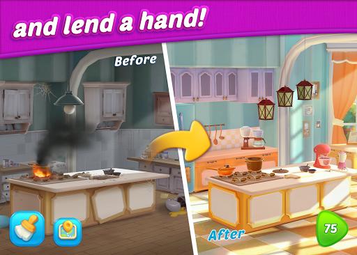 Design Island: Dreamscapes 3.4.0 screenshots 18