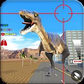 Tải Dinosaur Aim Mission APK