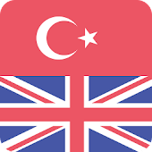 Turkish English Offline Dictionary & Translator
