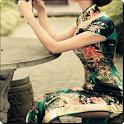 Cheongsam Chines Dress Fashion icon