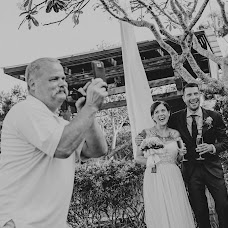 Wedding photographer Reynaldo Tjandra (tjandra). Photo of 09.09.2015