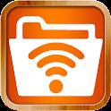 WiFi FTP File Transfer icon