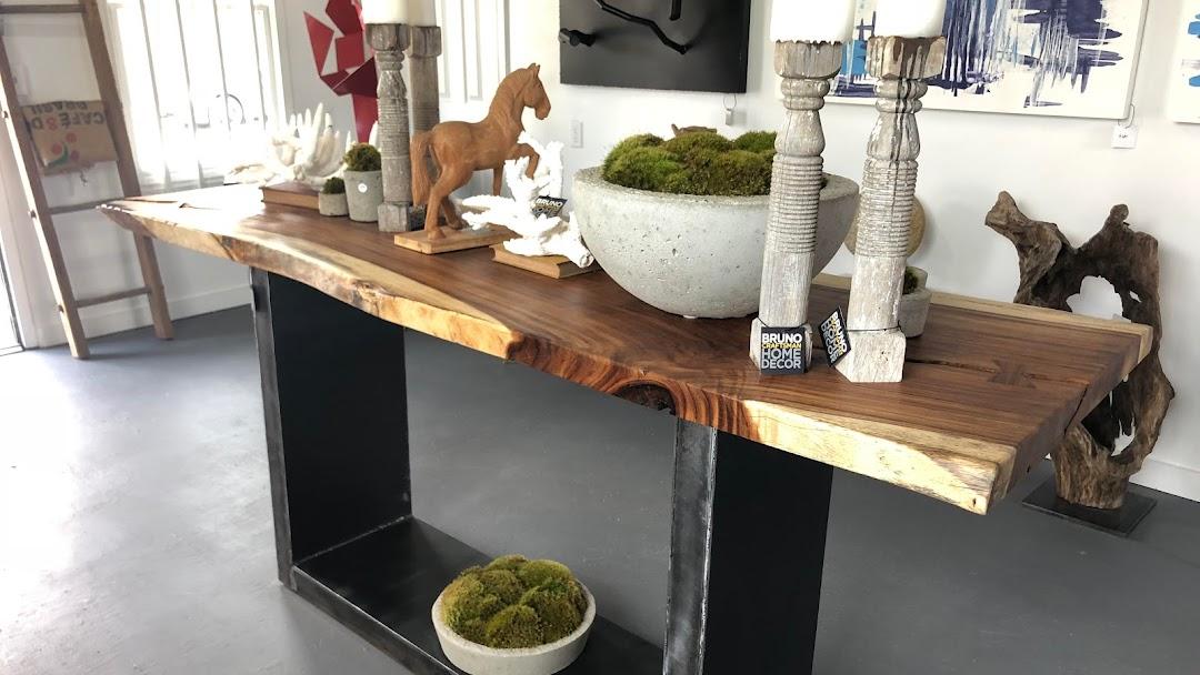 Bruno Craftsman Home Decor Furniture Store In Atlanta