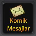 Yepyeni Komik Mesajlar icon
