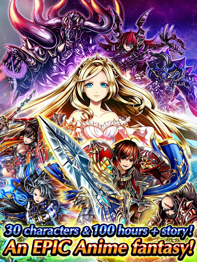 Grand Summoners 2.1.4 Cheat screenshots 7