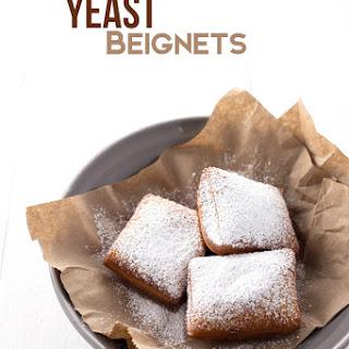 Yeast Beignets