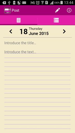 玩生活App|女性日記與密碼免費|APP試玩