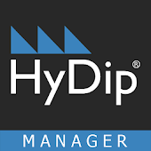 HyDip Device Manager