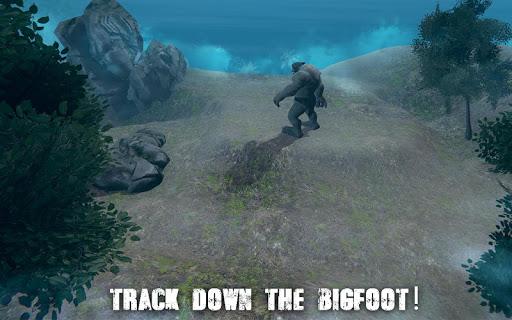 Find Bigfoot Monster: Hunting & Survival Game 1.5 de.gamequotes.net 2