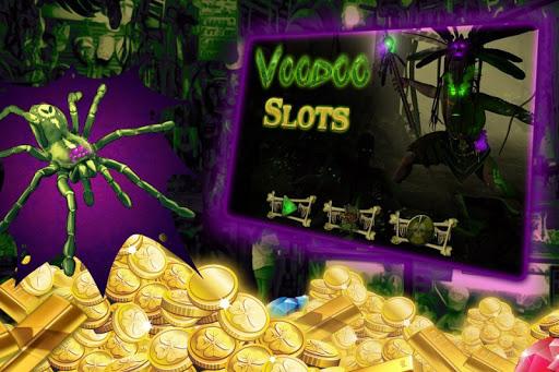 Voodoo Slots