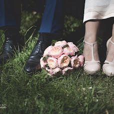 Fotografo di matrimoni Antonio Leo (antonioleo). Foto del 18.05.2017