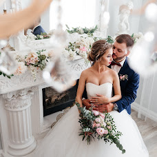 Wedding photographer Nikolay Ivashkevich (IVASHKEVICH). Photo of 10.07.2018
