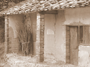 Photo: Day 209 - House in Rural China