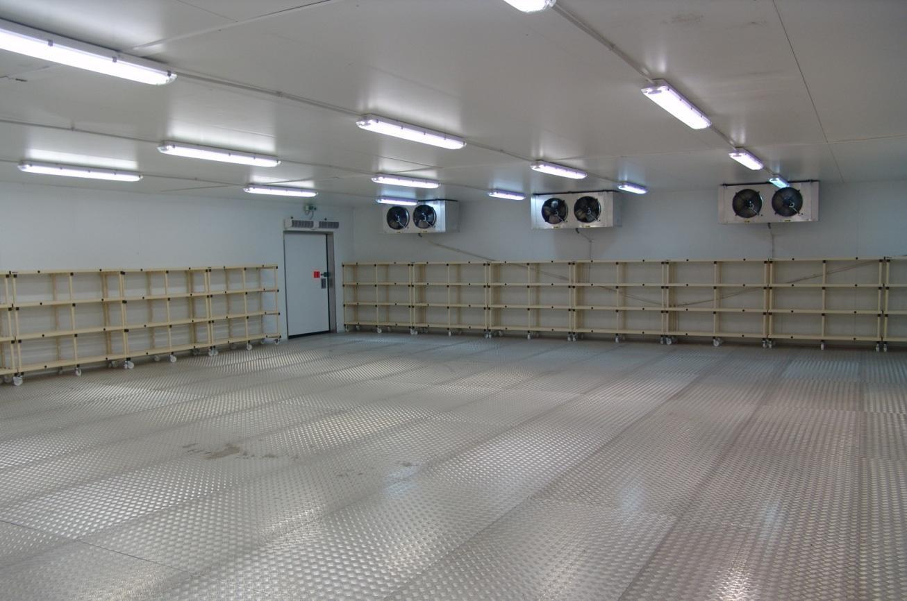 Ở đâu cung cấp dịch vụ lắp đặt kho lạnh bảo quản thịt uy tín