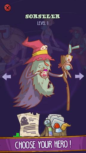Dungeon Faster 1.126 Mod screenshots 3