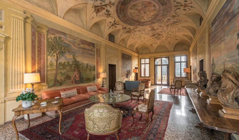 Villa avec jardin Monselice