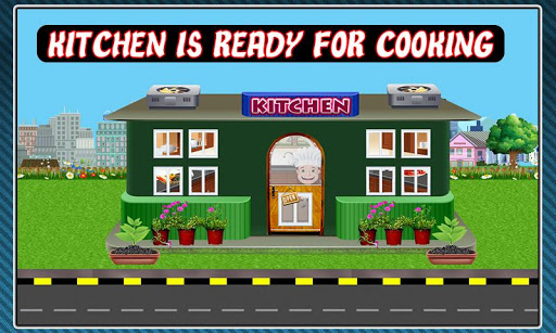 Build a kitchen home builder game apk 1 0 1 download for Home builder online free