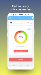 VPN Ukraine – Get Ukrainian IP or unblock sites App Download For Android 1