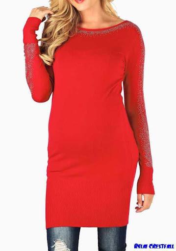孕妇服装设计理念
