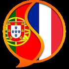 Dicionário Francês Português F icon