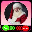 Santa Claus Calling - Fake Video Call icon