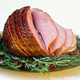 Spiral Ham Recipe