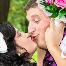 Wedding photographer Aleksey Korolev (Korolev3550). Photo of 01.06.2016