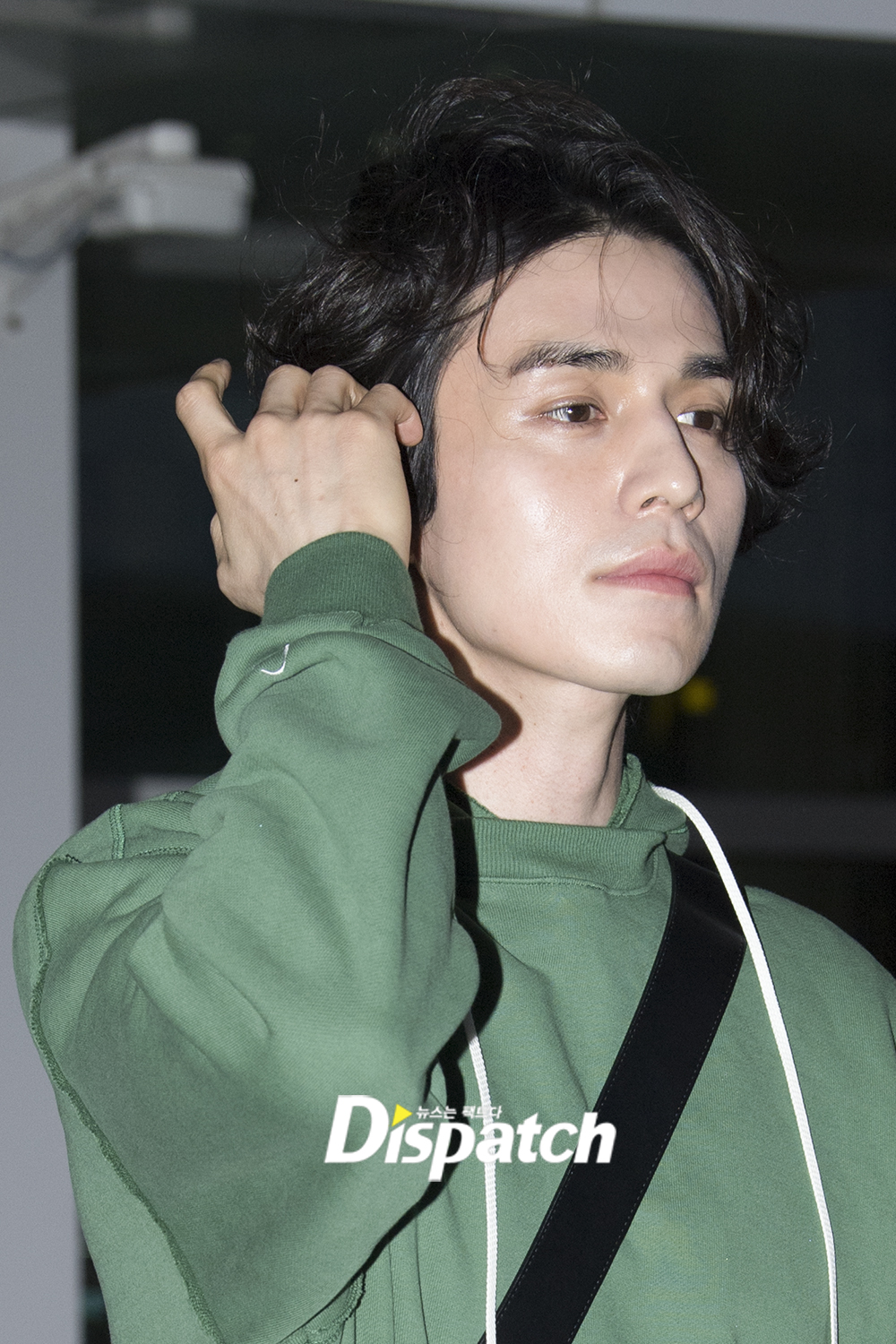 lee dong wook red light 8