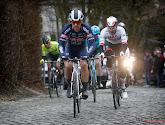 Roy Jans wint in Ronde van Vlaams-Brabant op 22ste verjaardag van vriendin Alvarado