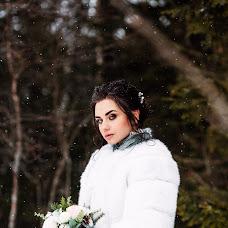 Wedding photographer Polina Shulgina (shulginphoto). Photo of 18.03.2018