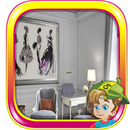 Famous Suite Rooms Escape 解謎 App LOGO-硬是要APP