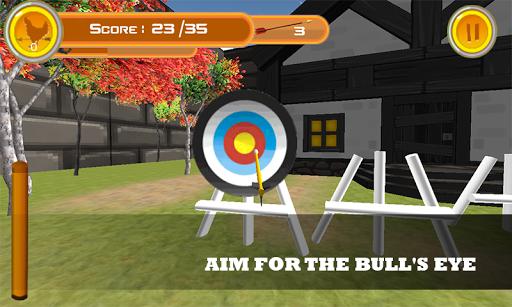 玩體育競技App|射箭大师3D模拟器免費|APP試玩