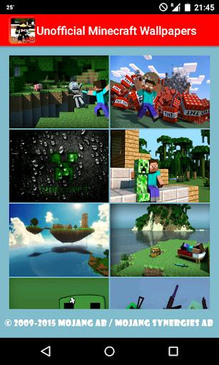 壁纸的Minecraft高清