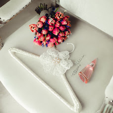 Wedding photographer Nataliya Lobacheva (Natali86). Photo of 26.05.2018