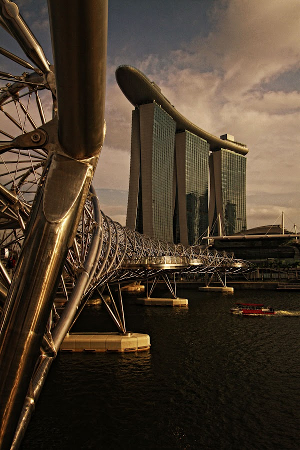 by Juan Magbubukid - Buildings & Architecture Bridges & Suspended Structures