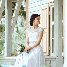 Wedding photographer Dmitriy Padalka (dmitriyd). Photo of 27.06.2017