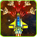 Infinite Shooting: Galaxy Attack 2018 icon